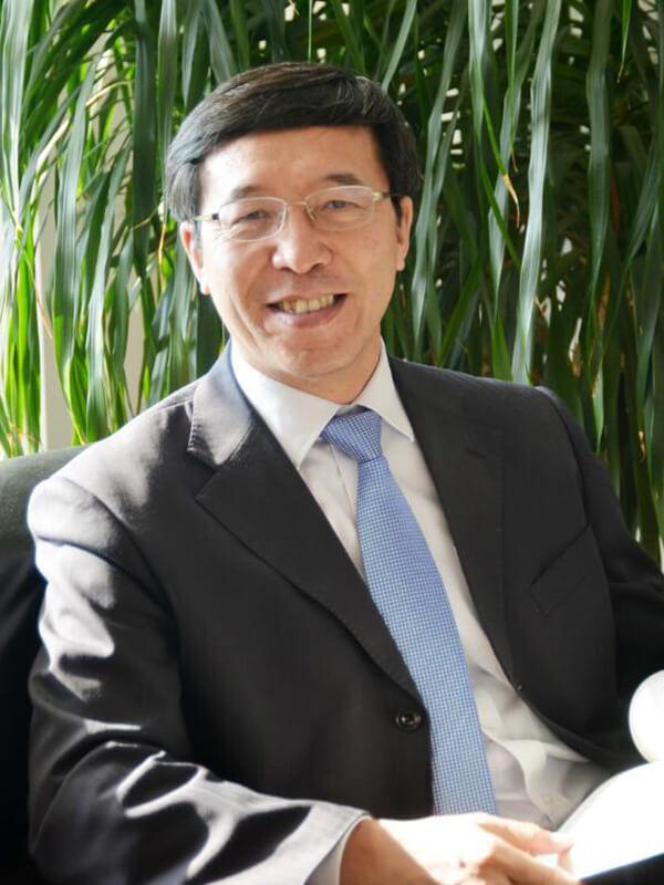 Junqi Niu, M.D., Ph.D.