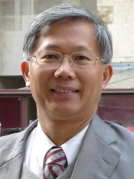 Pei-Jer Chen, MD, Ph.D.