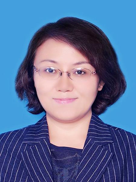 Jessie Jiang, Ph.D.